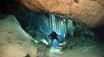 stalactite