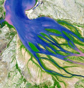 a-satellite-image-shows-a-delta-in-bombetoka-bay-madagascar